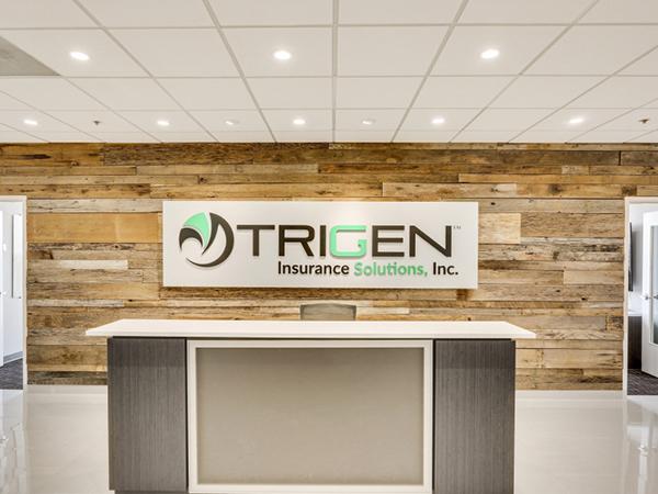 Trigen Insurance Solutions